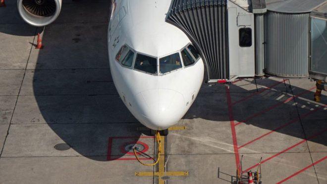 Először utazhatott repülőn a 95 éves nő – valóra vált az álma