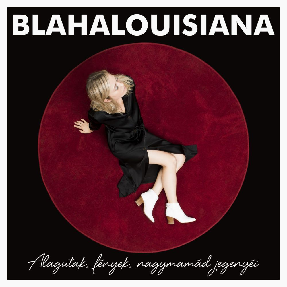 Blahalouisiana - Waltz Under The Moon