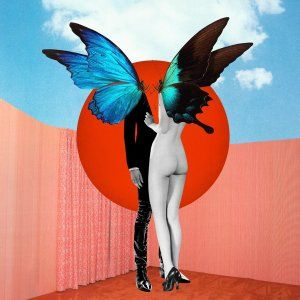 Clean Bandit – Baby (feat. Marina & Luis Fonsi)