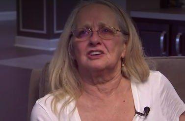 Connie Moultroup hetven éven át álmodozott arról, hogy egyszer eljön érte igazi édesanyja