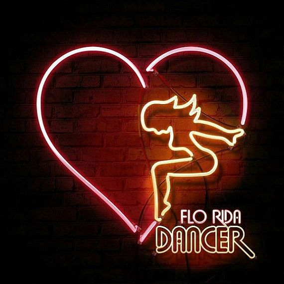 Flo Rida - Dancer