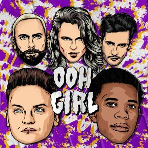 Kris Kross Amsterdam, Conor Maynard - Ooh Girl (feat. A Boogie Wit A Hoodie)