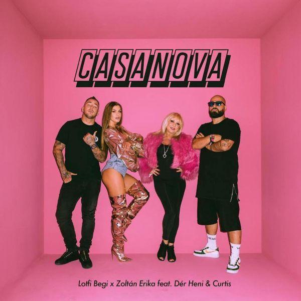 Itt a Casanova 2019-es verziója!