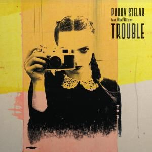 Parov Stelar feat. Nikki Williams – Trouble