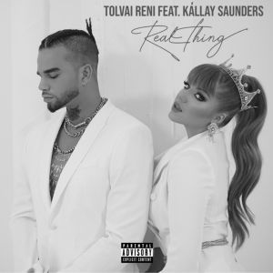 Tolvai Reni feat. Kállay Saunders – Real Thing