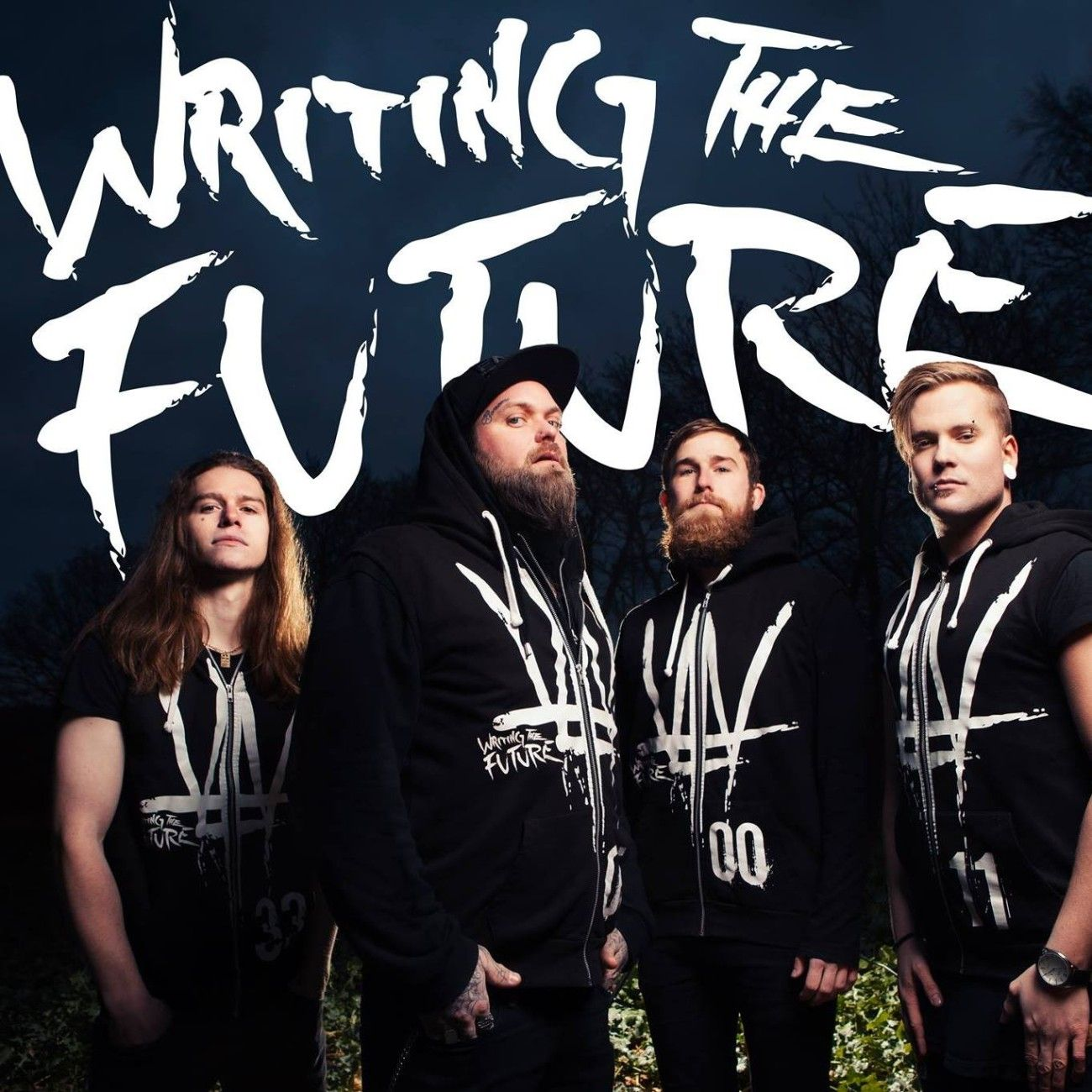 """Writing"