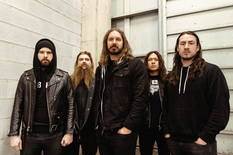 As I Lay Dying: visszatérés októberben az Unearth és a Chelsea Grin oldalán