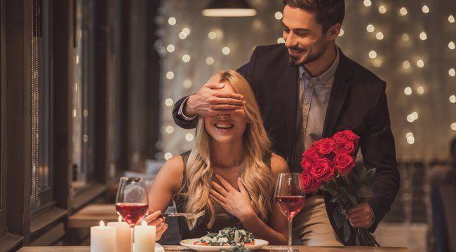 Romantikára allergiás a fiatal nő