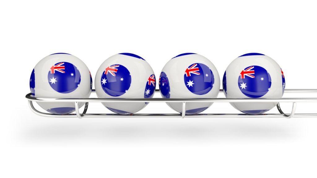 Milliárdokat nyert a lottón az ausztrál férfi, semmije nem maradt