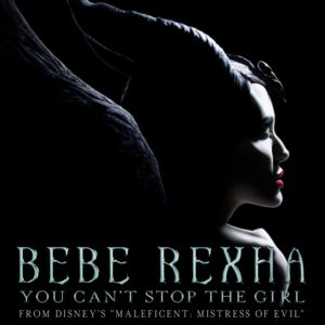 Bebe Rexha - You Can't Stop The Girl