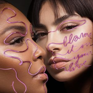 Charli XCX – Blame It On Your Love (feat. Lizzo)