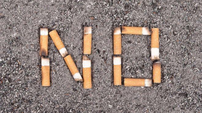 Ha tanár, és dohányzik, akkor nem taníthat ezen az egyetemen