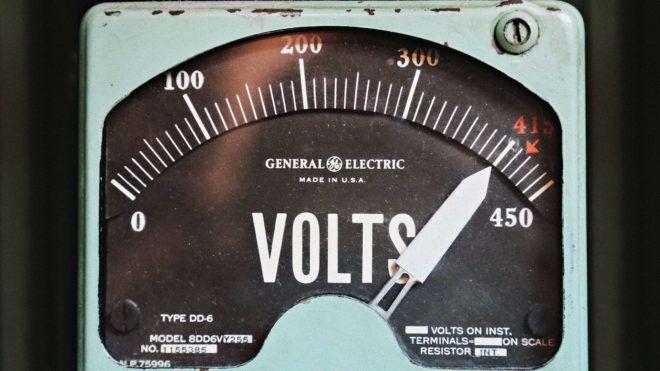 A Pavlok 2 50 és 450 volt közötti feszültségre képes (Fotó: Unsplash)