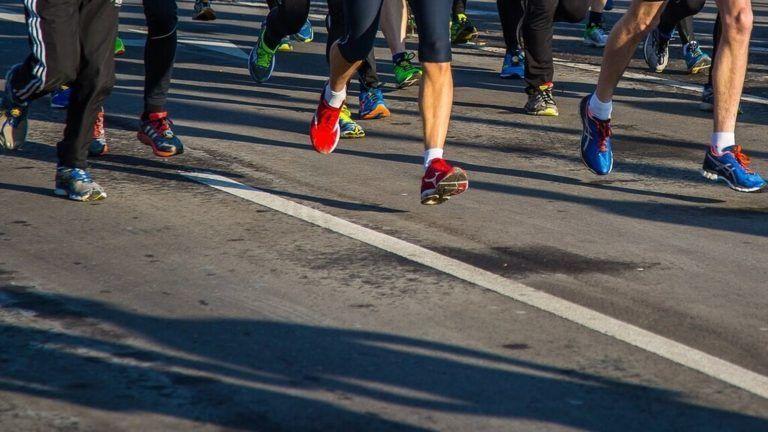 Nemcsak lefutotta a maratont a friss anyuka, de olyat tett, amit eddig nem sokan - (Kép: illusztráció, Pixabay)
