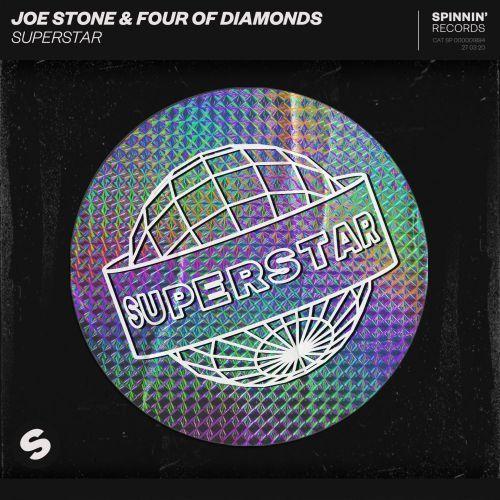 Joe Stone & Four of Diamonds - Superstar