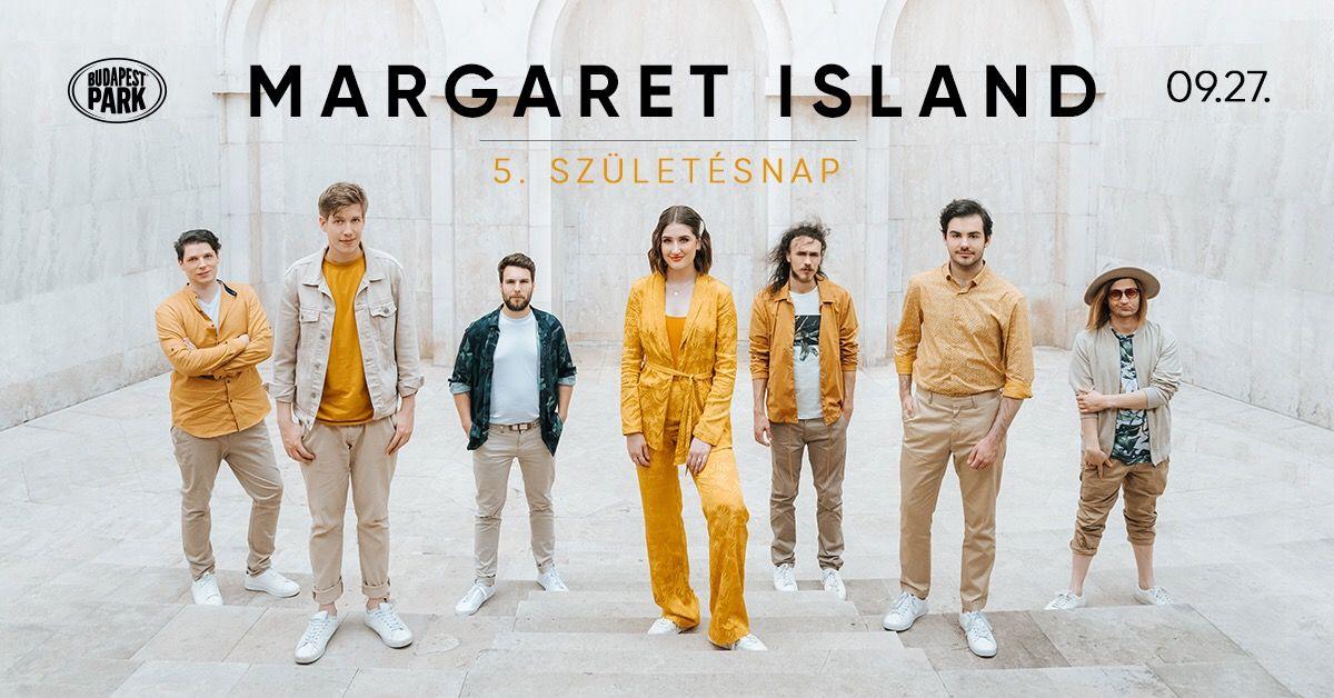 Új dal készül a Budapest Park és a Margaret Island közös műhelyében!