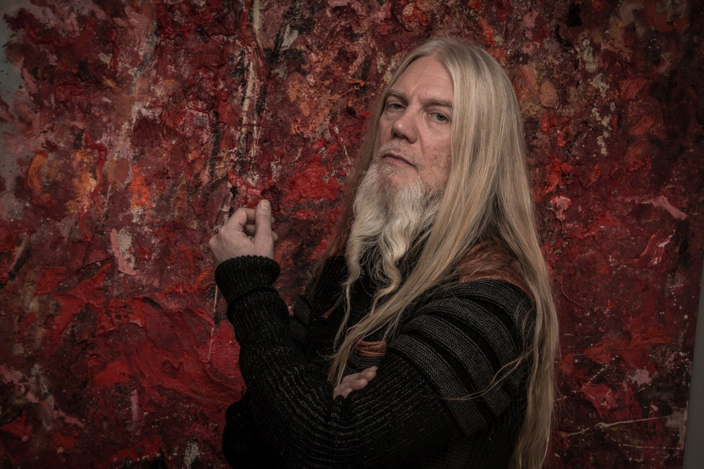 Marko Hietala: Először és talán utoljára érkezik szólóban Budapestre a Nightwish basszusgitárosa