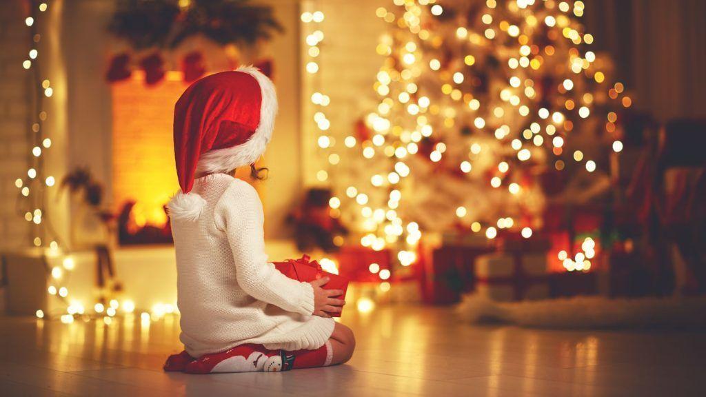 Már végzett a karácsonyi bevásárlással, egy ausztrál anya