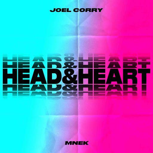 Joel Corry x MNEK - Head & Heart