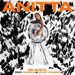 Anitta - Me Gusta (Feat. Cardi B & Myke Towers)