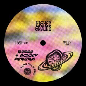 Diplo & Sonny Fodera - Turn Back Time