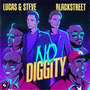 Lucas & Steve x Blackstreet - No Diggity