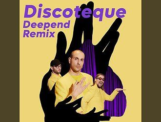The Roop - Discoteque (Deepend Remix)