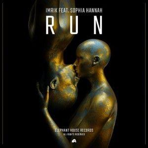 IMRIK feat. Sophia Hannah – Run