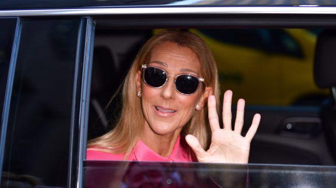 Úgy berúgott karácsonykor egy brit férfi, hogy Celine Dionra változtatta a nevét