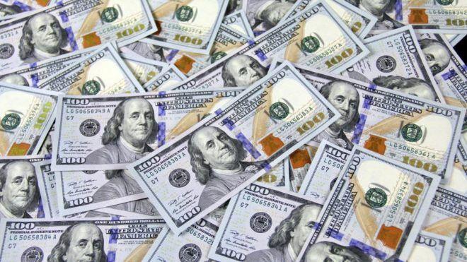 1 millió dollárt nyert a lottón - Fotó: Pexels