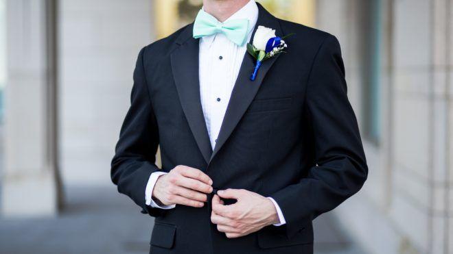 vőlegény - Fotó: Drew Rae/Pexels