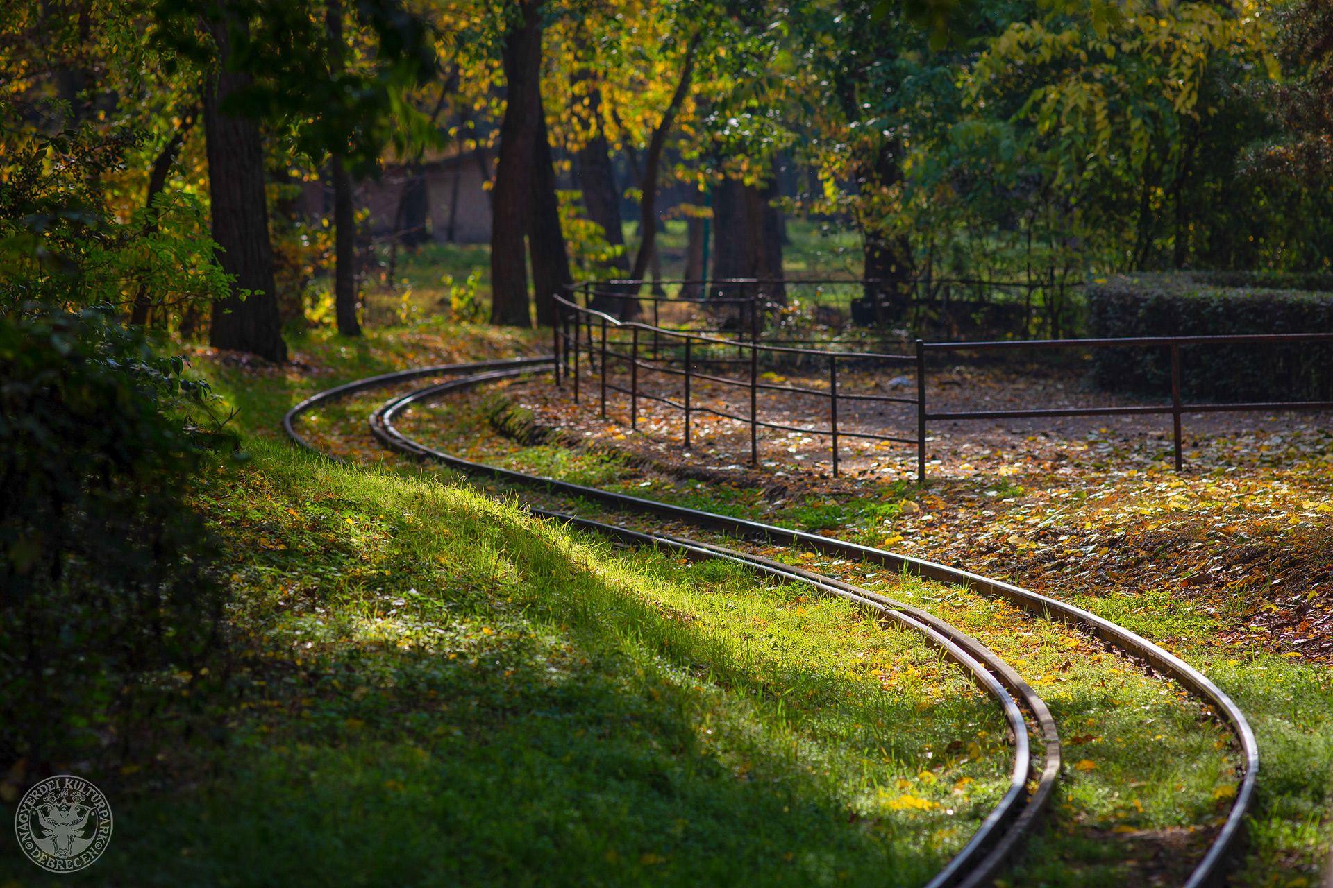 Szeptemberben is nyitva áll a Debreceni Vidámpark!