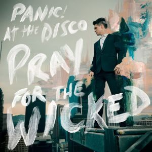 Panic! At The Disco – Dancing's Not A Crime