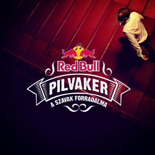 Red Bull Pilvaker - Egy estém otthon
