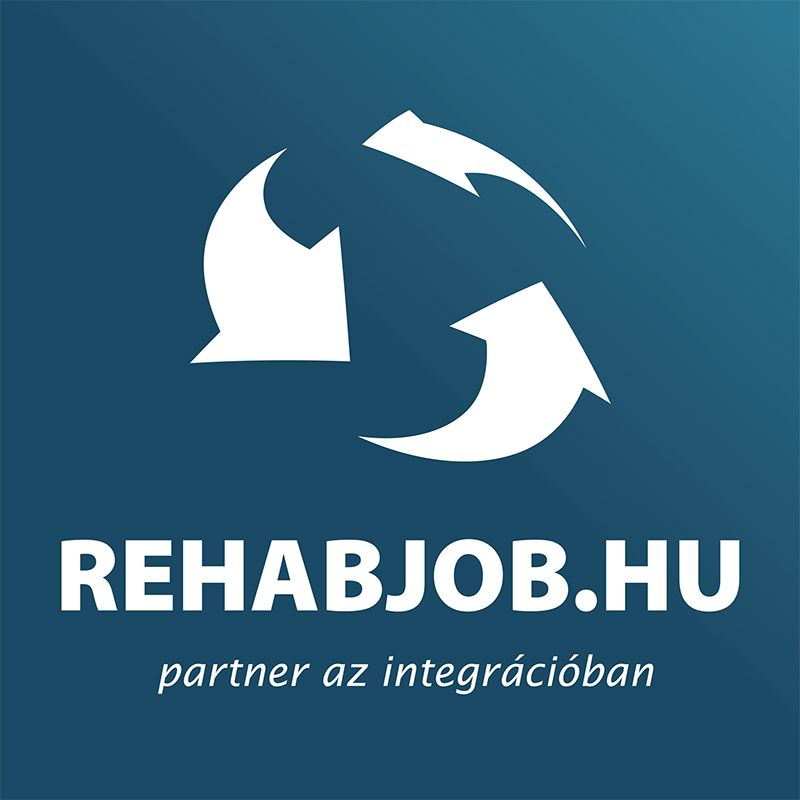 REHABJOB.HU Jobs and Information Portal