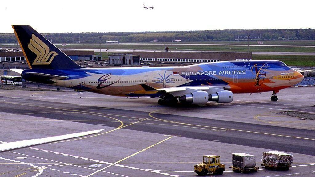 Egy hülye vicc miatt késett egy indiai repülőjárat