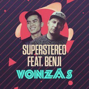 SuperStereo és Benji közös dala