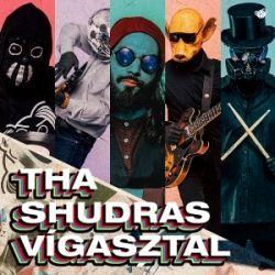 THA SHUDRAS - Vigasztal