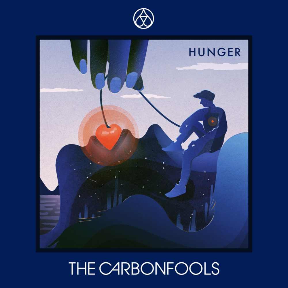 The Carbonfools - Hunger