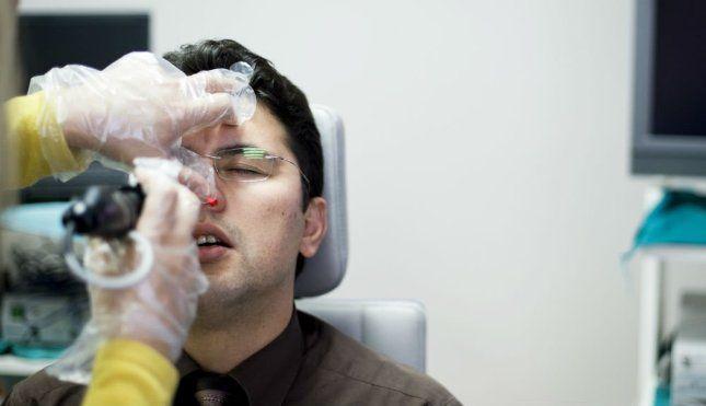 Több évbe telt, mire a doktorok rájöttek, mi okozza a folyamatos rosszullétet